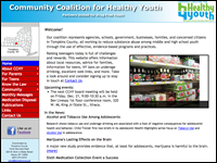 Community Coalition for Healthy Youth